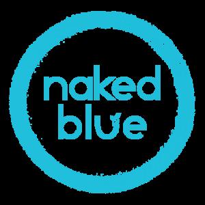 nakedblue